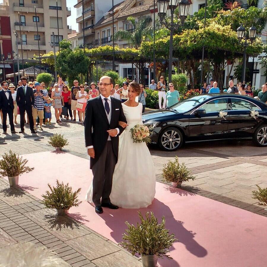 La boda de Chai
